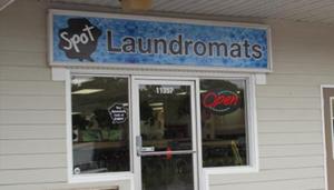 Spot Laundromats College Plaza