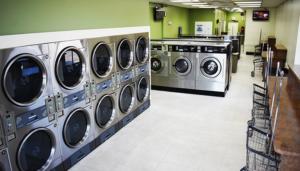 frederick md laundromats Willowtree Laundromat Equipment