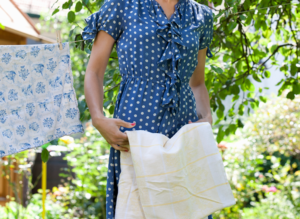 clothesline tips for saving time