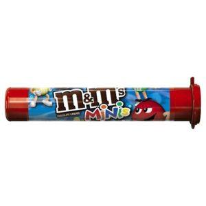 M & M Minis