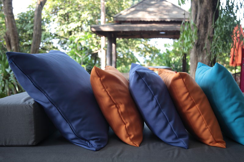 zippered patio cushions