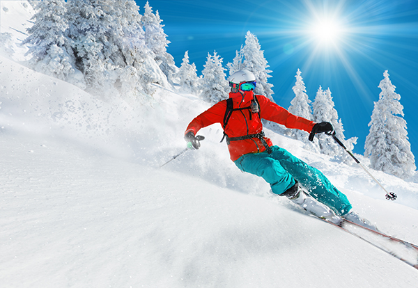 Outerwear Care For Skiing And Winter Sports