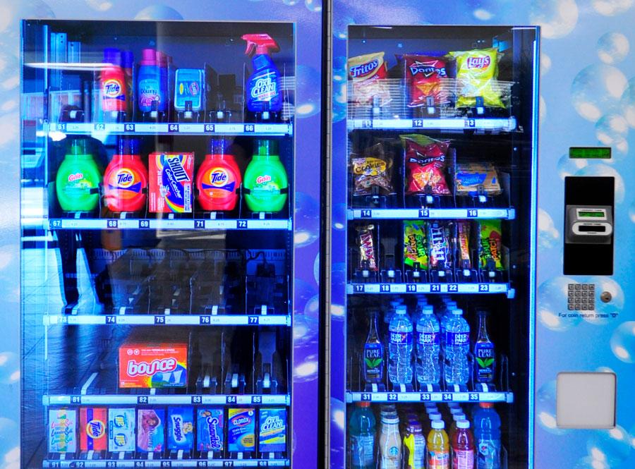 spot martinsburg vending machines