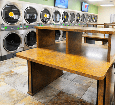 spot, drop & run Same Day Laundry Service Martinsburg, WV