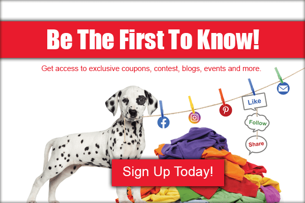 Be the first to know! Get access to exclusive contests, events, blogs and more!