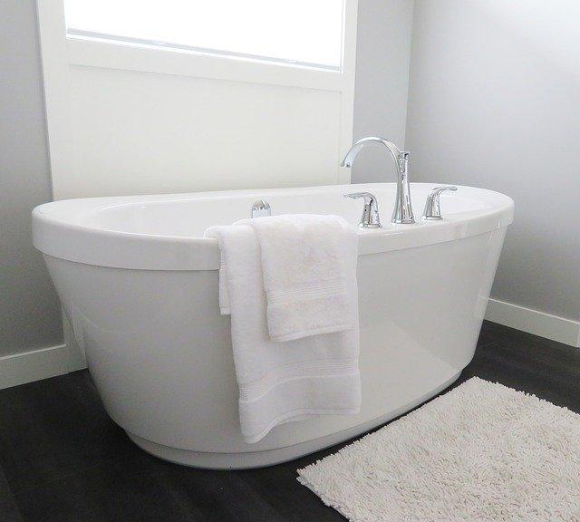 How often should I wash bath towels