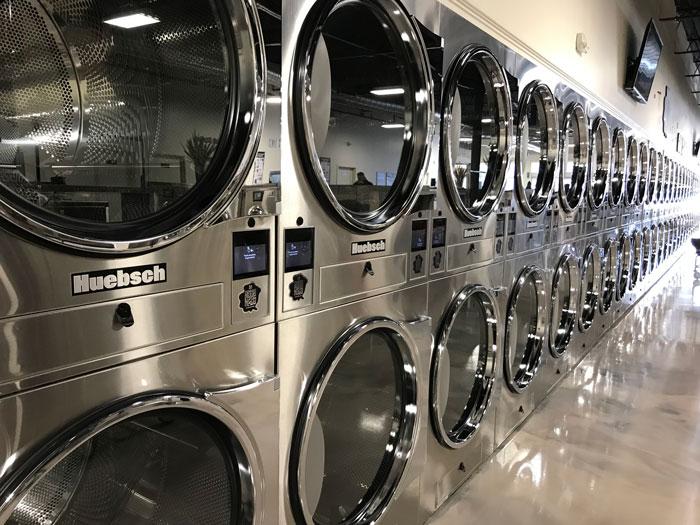 spot laundromat southgate dryers coin laundry