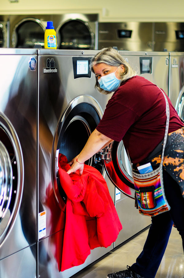 What Is The Best Time To Do Laundry?