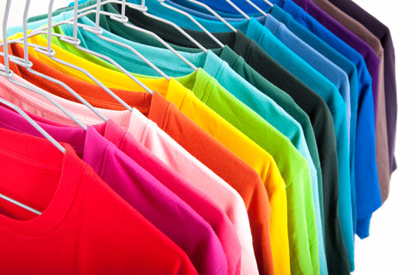 How Do You Organize by Color?